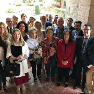 jiménez-piernas-fundación-yuste-europea-iberoamericana-empresas-derechos-humanos