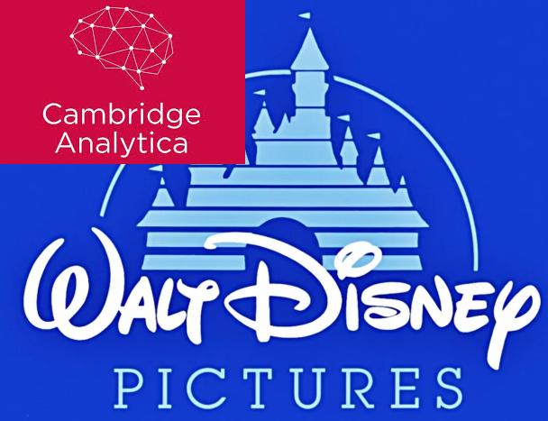 proteccion-de-datos-cambridge-analytica-disney