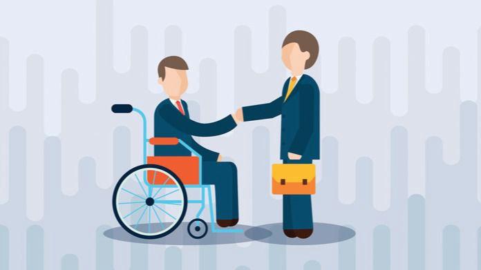 Discapacidad-mundo-laboral