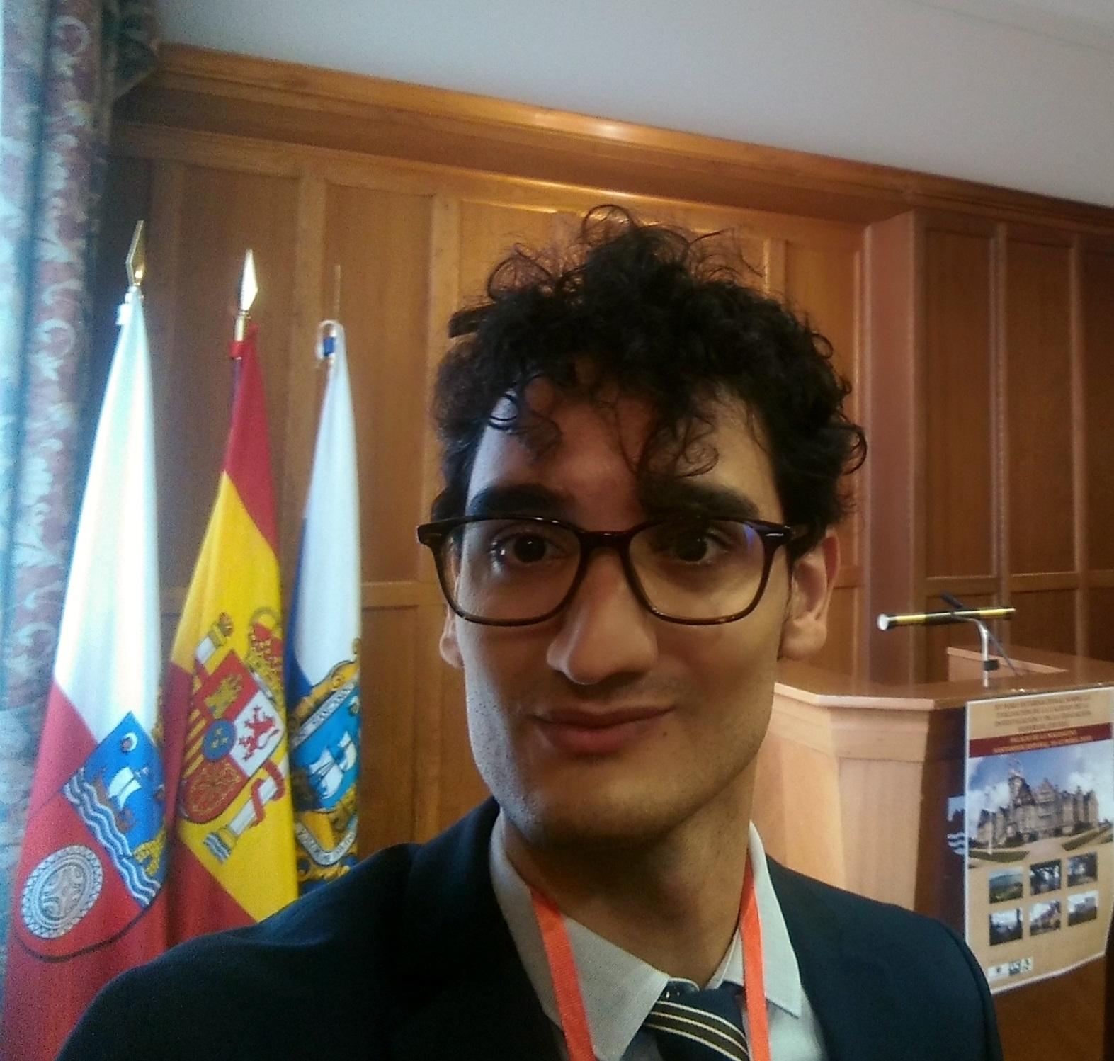 Fco. Miguel Ortiz Gonzalez Conde